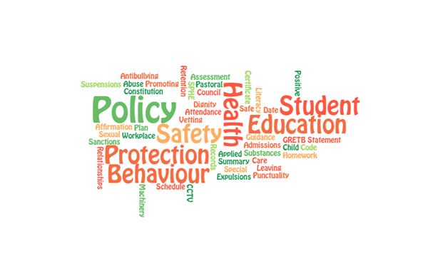 School Policies & Child Protection