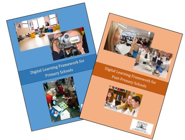 Digital Learning Framework