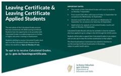 LC/LCA Calculated Grades