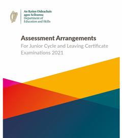 2020-2021 Assessment Update
