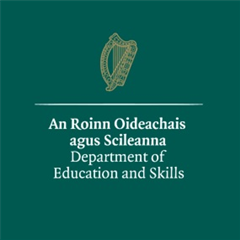 Letter from the Department of Education and Skills