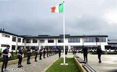 Clarin College - Bloody Sunday Commemoration