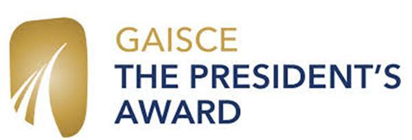 Gaisce - President's Award