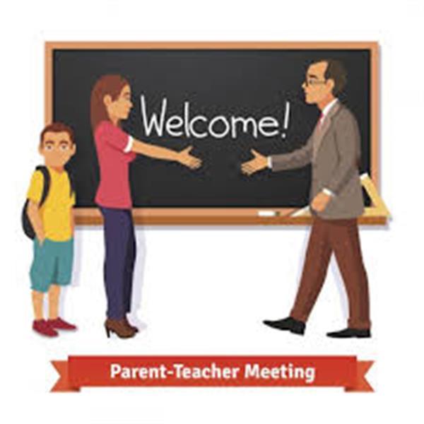 1st Year Parent Teacher Meeting
