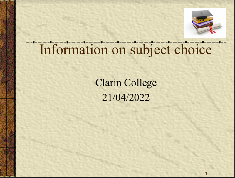 Subject choice.PNG